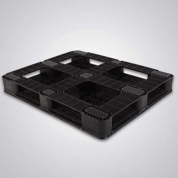 snaplock 48x40 black bottom