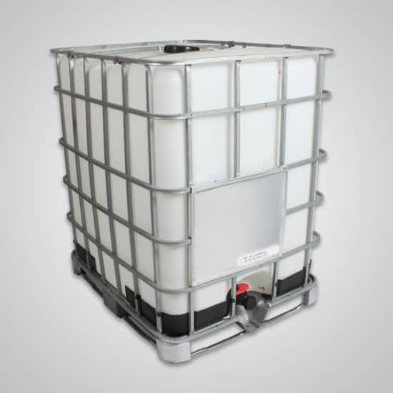 Plastic Liquid Containers