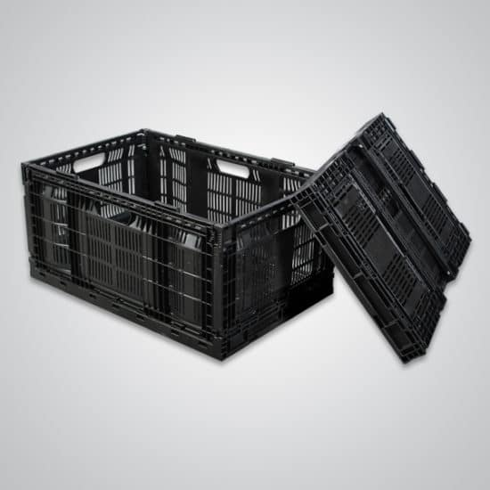 Returnable Crates