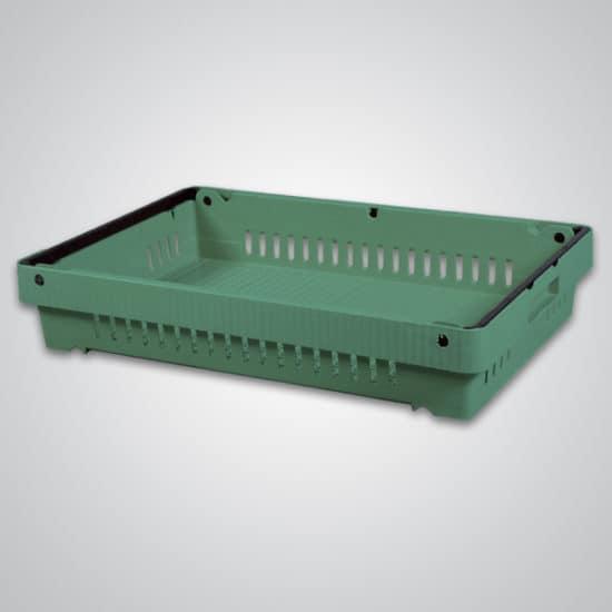versacrate 4.5 in green
