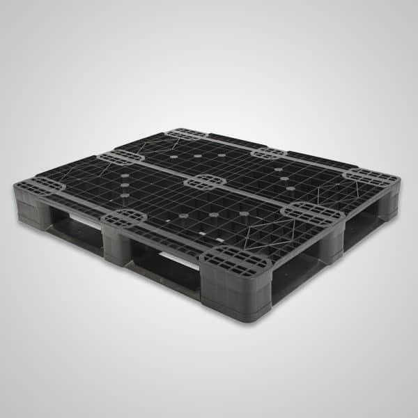 eco-pal 48x40 plastic pallet