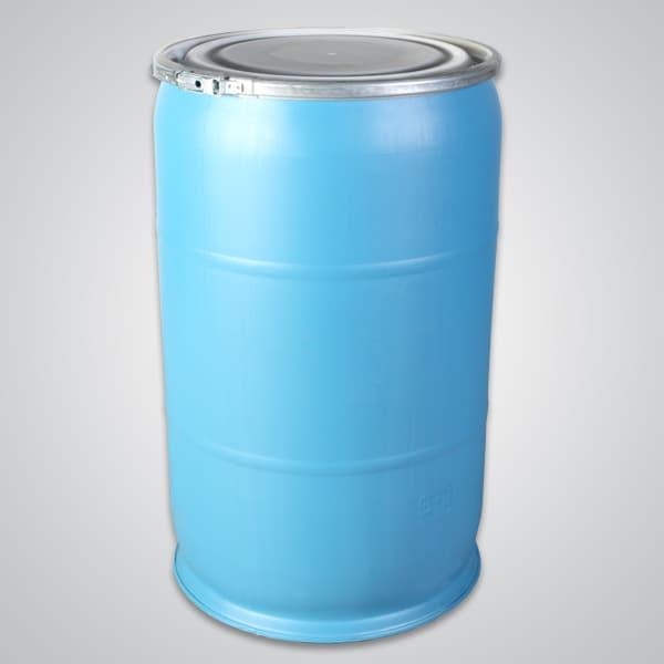 55 Gallon Open-Top Drum