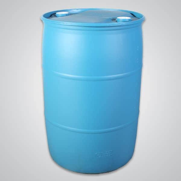55 gallon tight-head drum