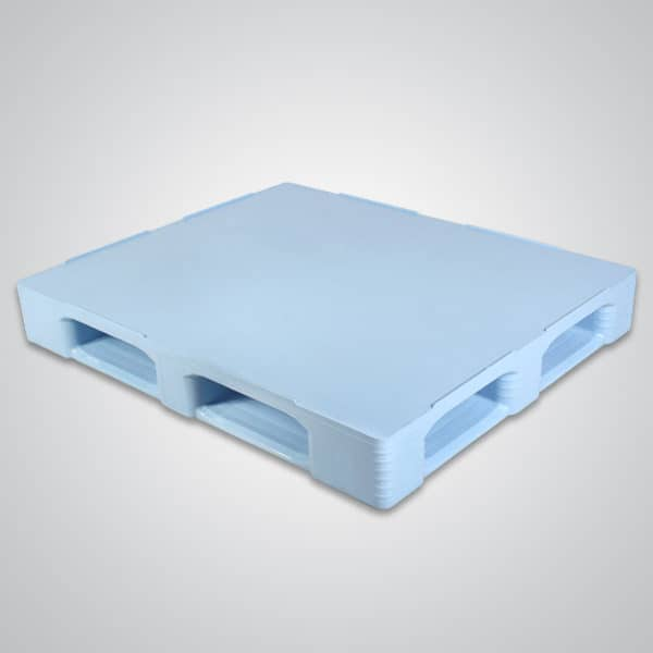 sanipal 48x40 plastic pallet