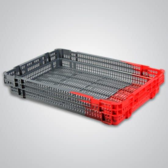 VentiCrate Plastic Handheld Container