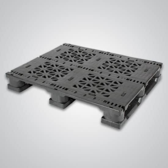 hd racker 40x32 plastic pallet