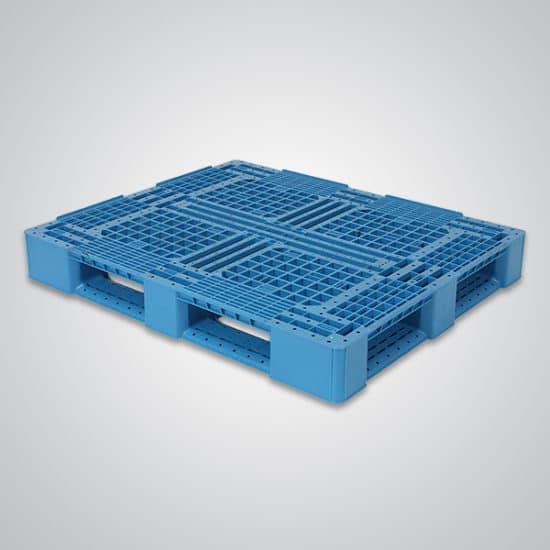 sigma 48x40 plastic pallet